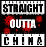 Straight Outta China