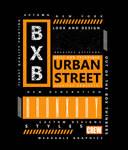 Bronx Boy Urban Youth