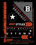 Bronx Boy High Quality