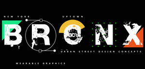 Bronx Boy Design