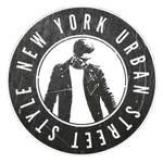 New York Urban Street Style