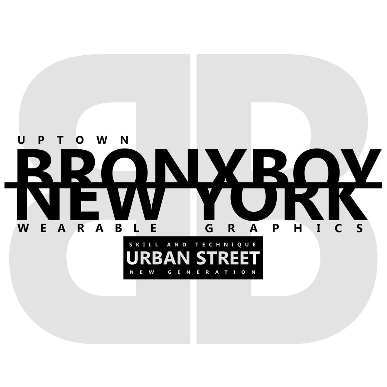 Uptown Bronx Boy T-Shirt