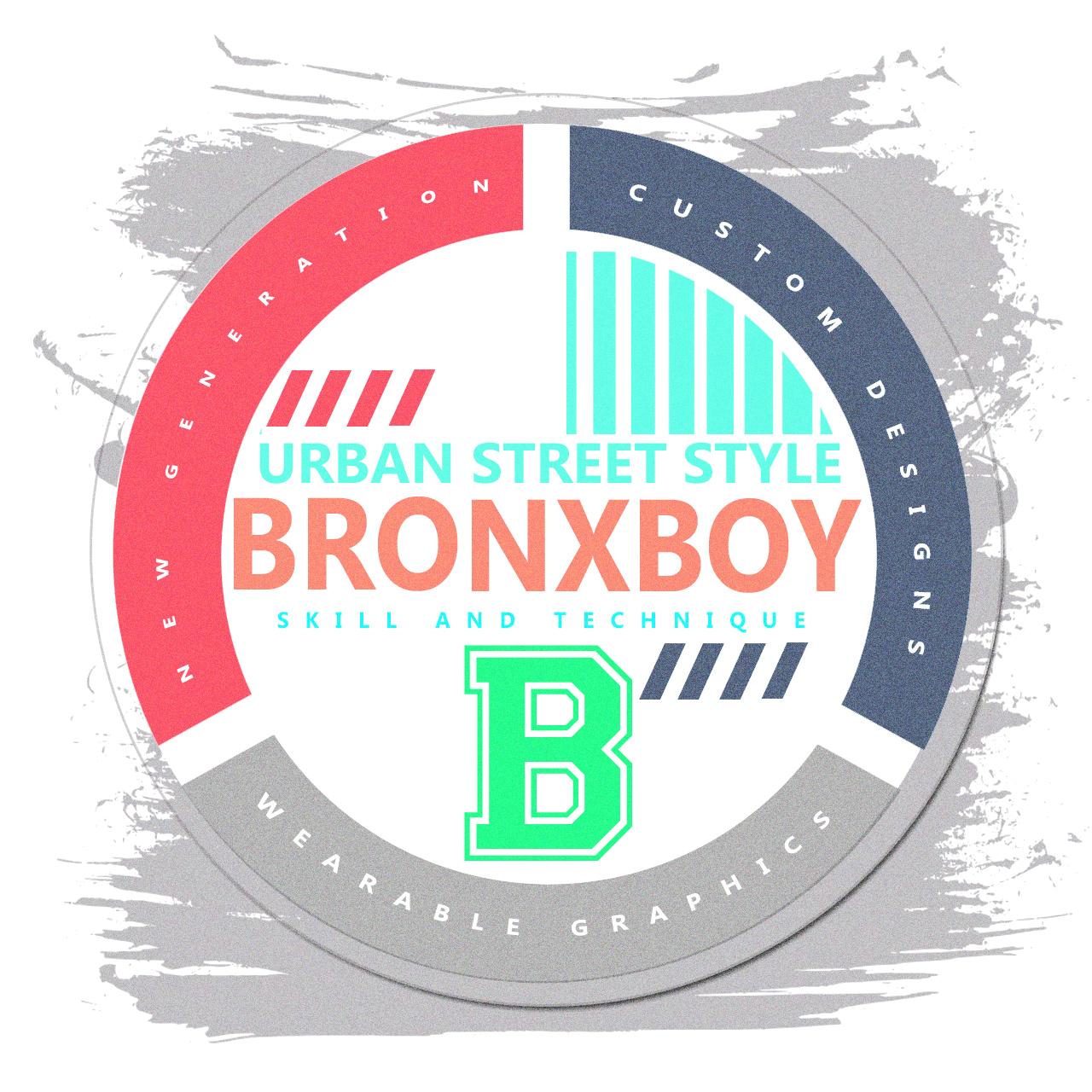 Bronx Boy Retro Summer
