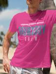 Bronx Boy Wearable Graphics Crew T-Shirt