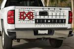 Bronx Boy Graphics Truck