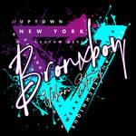 Bronx Boy The Spectrum T-Shirt