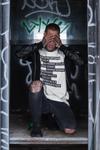 Bronx Boy Label Maker T-Shirt