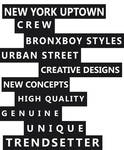 Bronx Boy Label Maker
