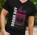 Bronx Boy Retro Crew T-Shirt