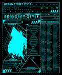 Bronx Boy Tech T-Shirt