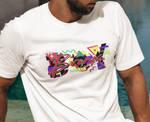 Bronx BOY Retro Style T-Shirt