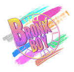 Bronx Boy Rewind