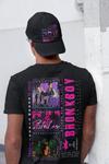 Bronx Boy The Styles T-Shirt