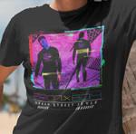 Bronx Boy Retro Style Boys T-Shirt