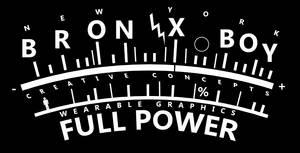 Bronx Boy Full Power