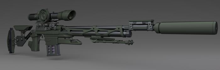 LWSR-001 Dark