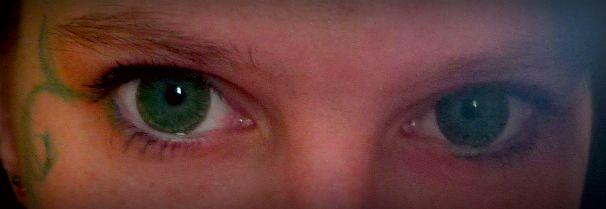 Poison Eyes by ShayeraLee