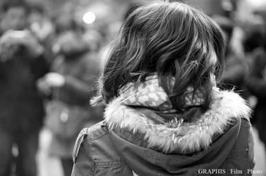 girl by GraphisLimitedEdi