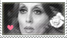 Fairuz Stamp by saramania
