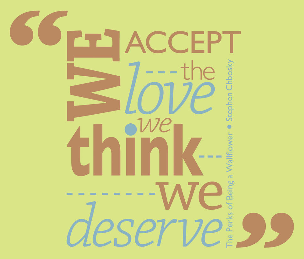 Perks Of Being A Wallflower Quotes Hd Wallpapers Plus