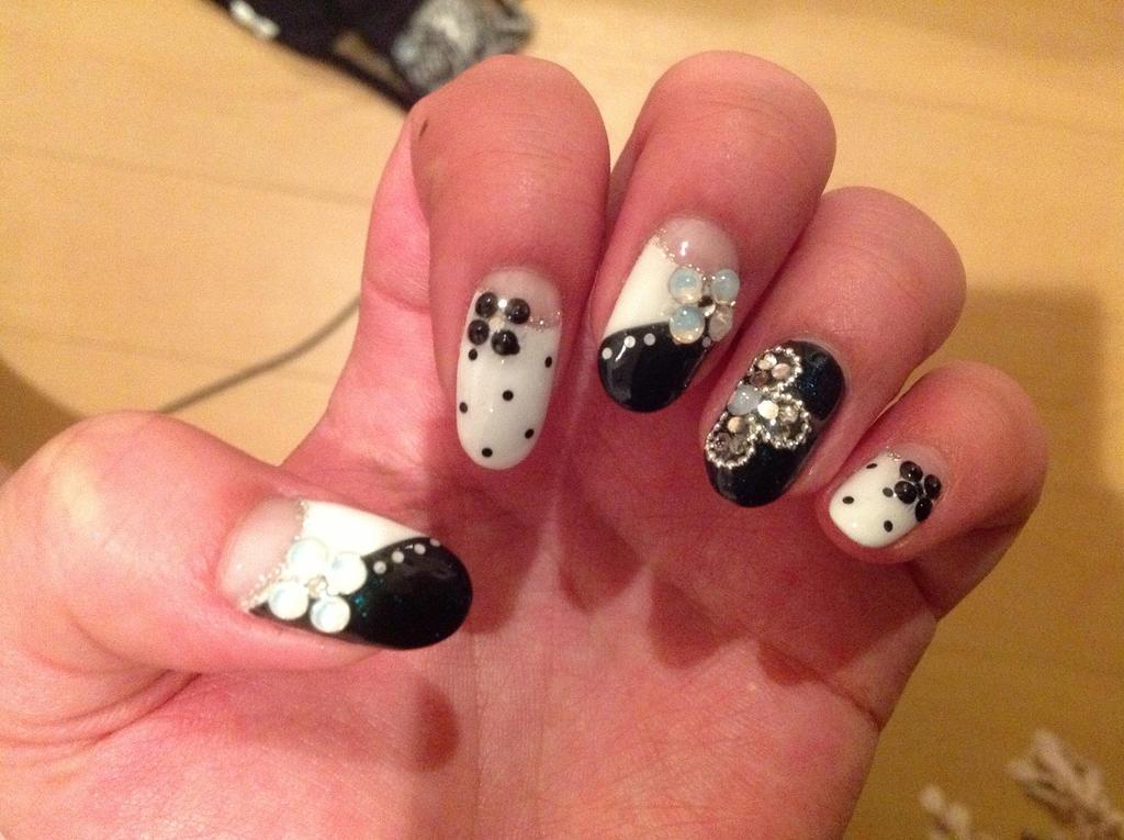 New Nail design by darkangel6021 on DeviantArt