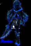 Pandora: Daughter of Dark Nemesis