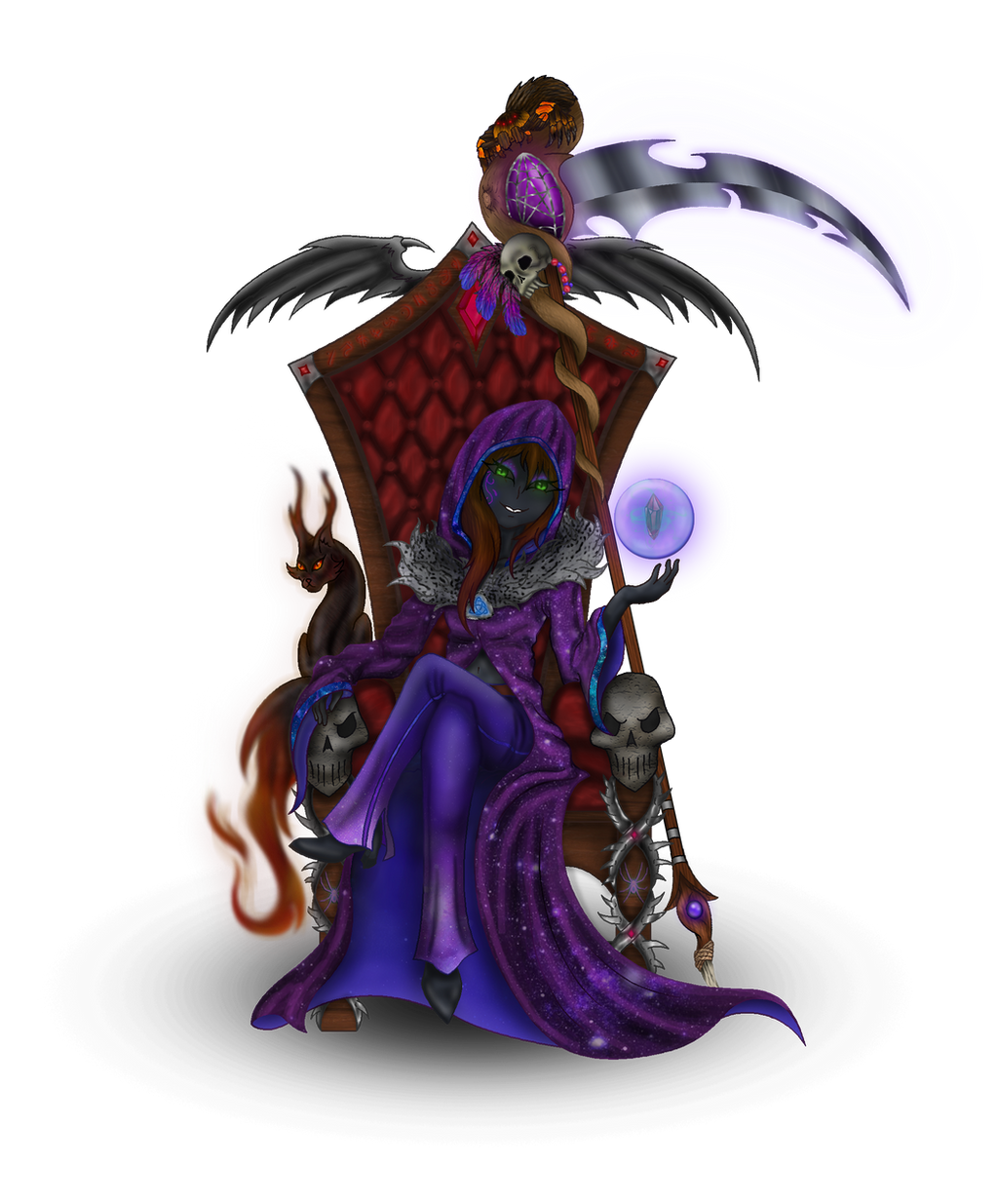 darkangel6021's Profile Picture