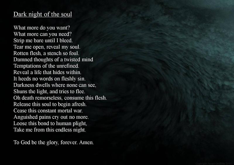A fragment of spiritual harmony 4