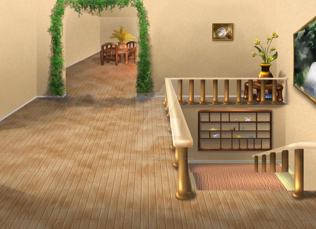 Art For Foyer : Toriel s house concept art foyer by wolf nakomis on deviantart