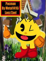 Pacman by metal1416