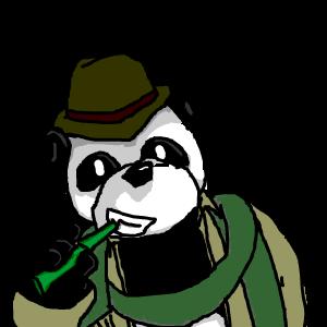 Ljord Panda by Archfoe
