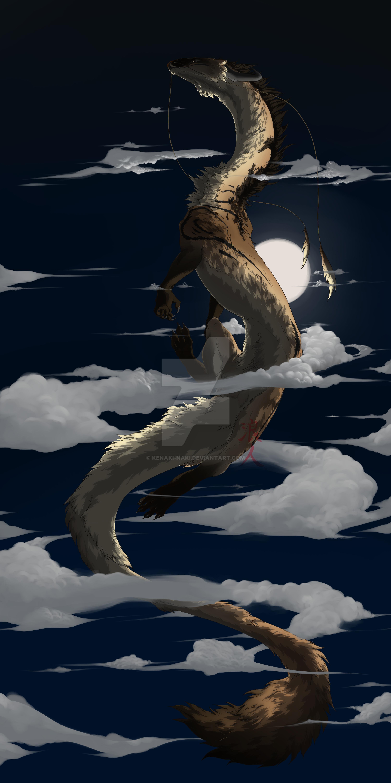 Open Skies (work in progress) by ImpalersShrine