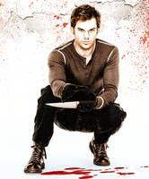 Dexter by danyal-tr