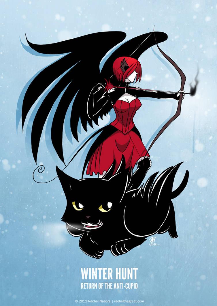The Anti-Cupid: Winter Hunt