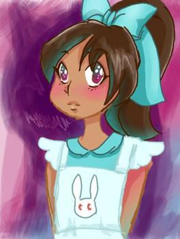 Alice in Wonderland: Wonderland version
