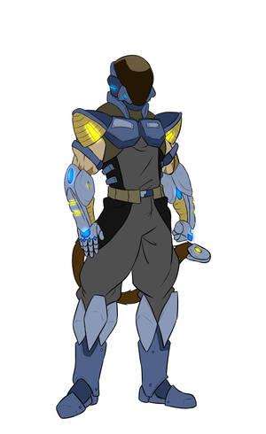 Armor by JI4M