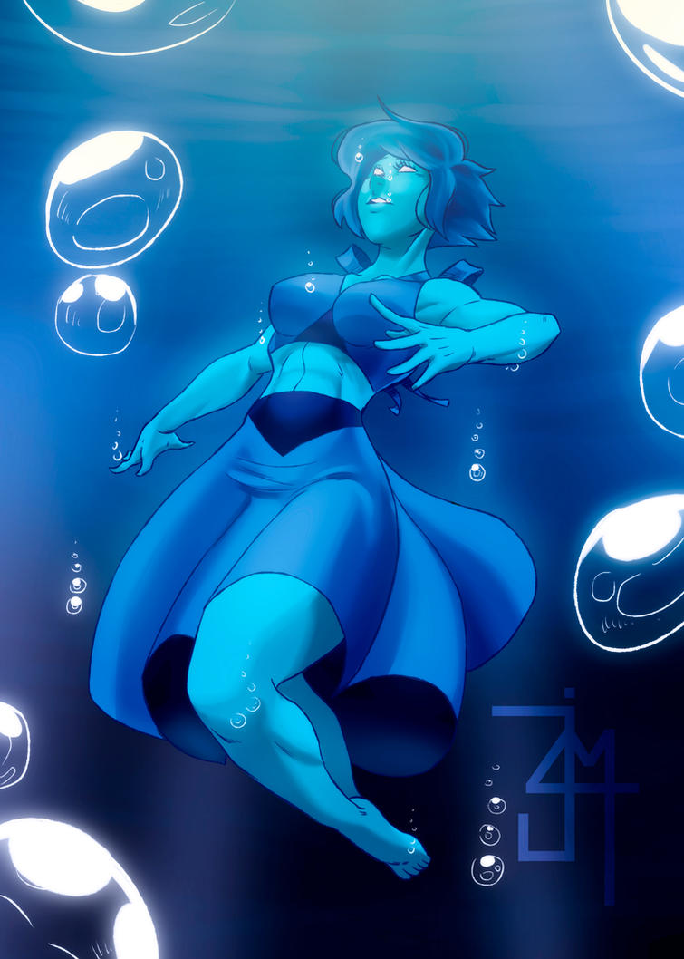 Lapis Lazuli by JI4M