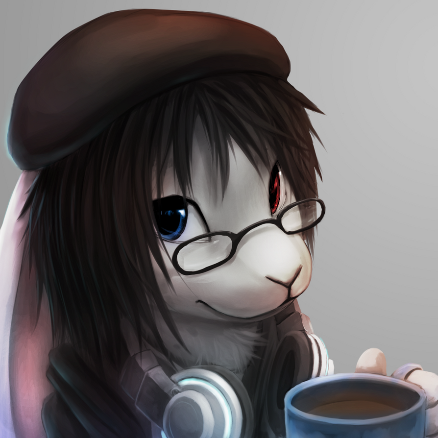 [Icon-CM] Coffee? by thanshuhai