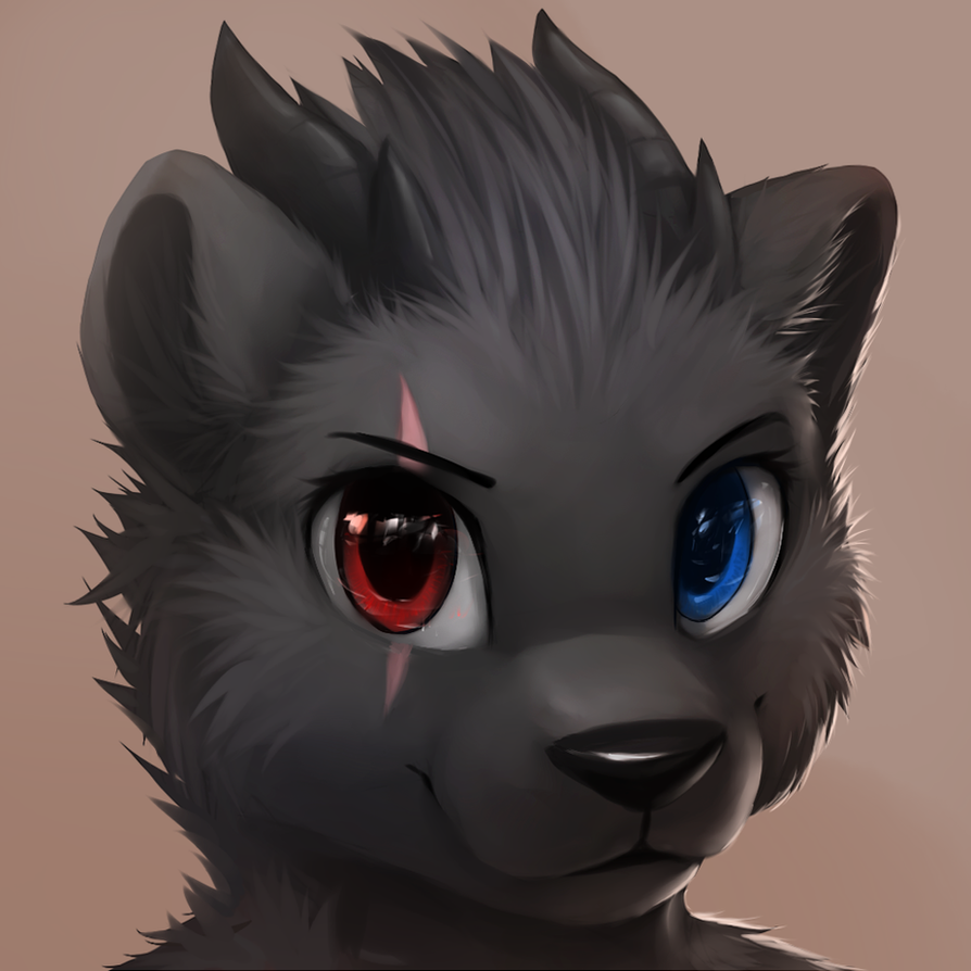 [Icon-CM] Bixx-Katt by thanshuhai