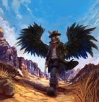 [MAB] Sawstone Trails