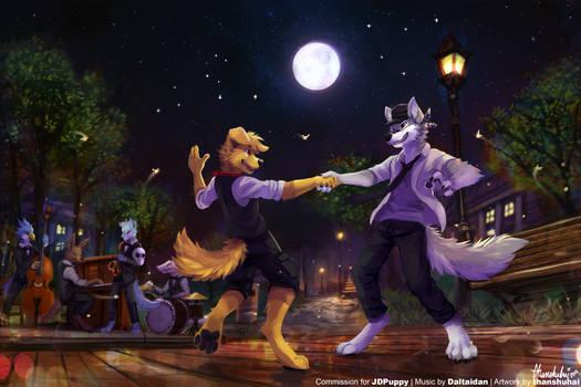 [MAB] Swinging the Night Away