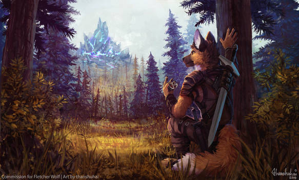 [C] What lies ahead
