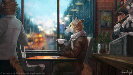 [C] Rainy Day