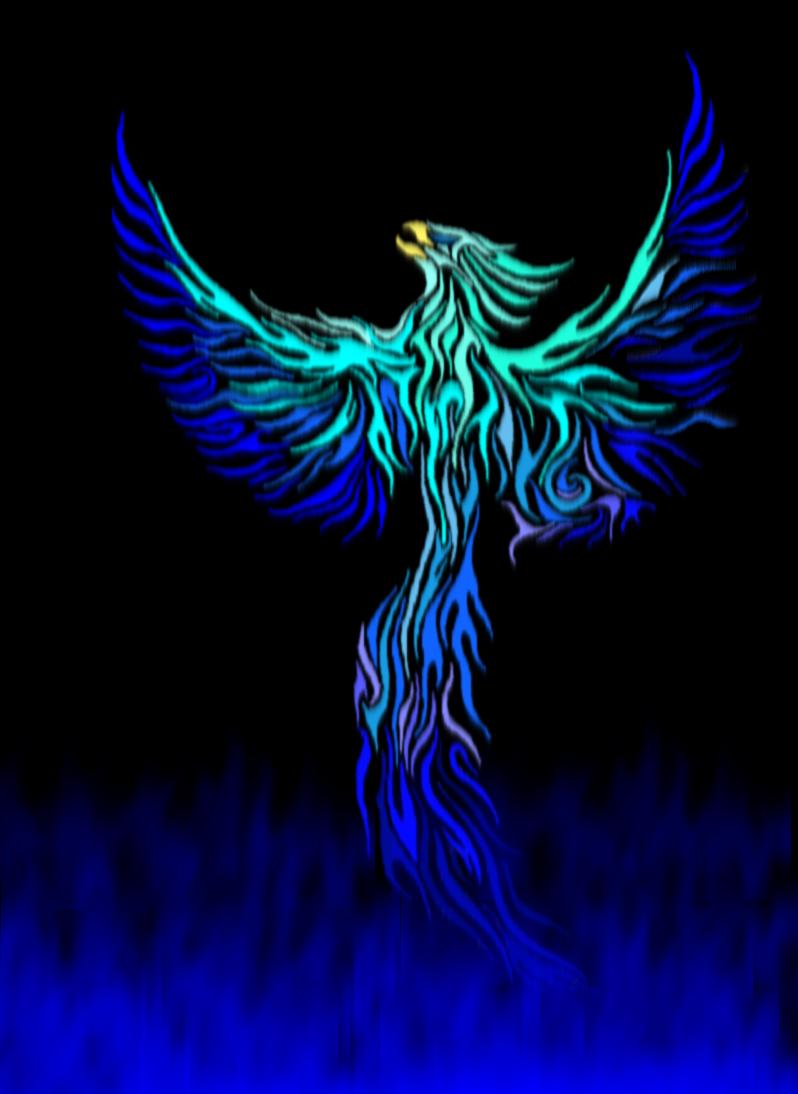 phoenix pencil drawing - Google Search