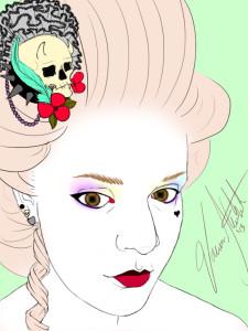 Vanessa-Maria's Profile Picture