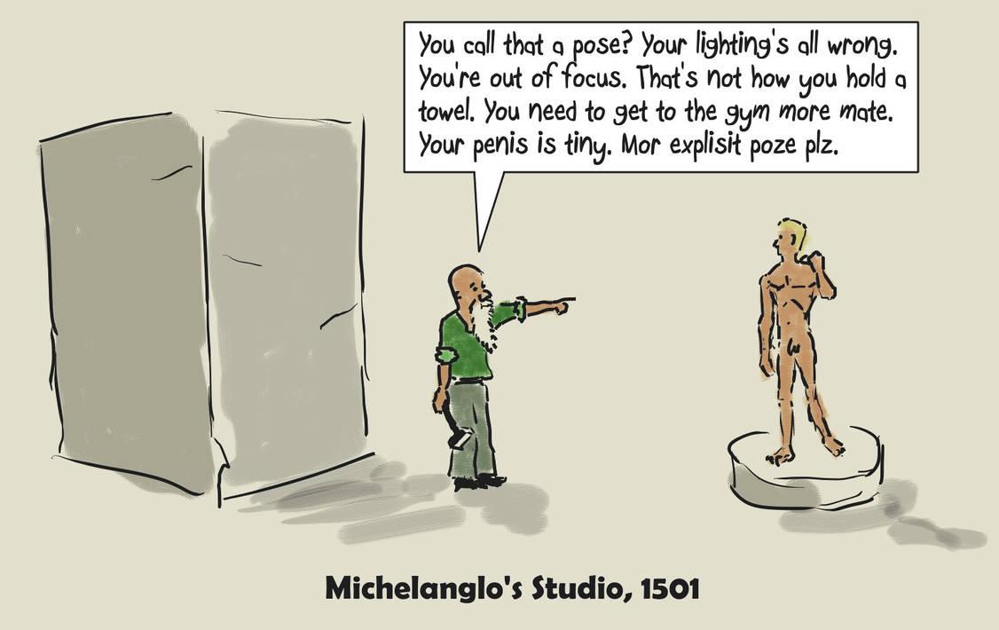 Were things always like this? by Hopfield