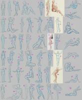 Fifty Women by Hopfield