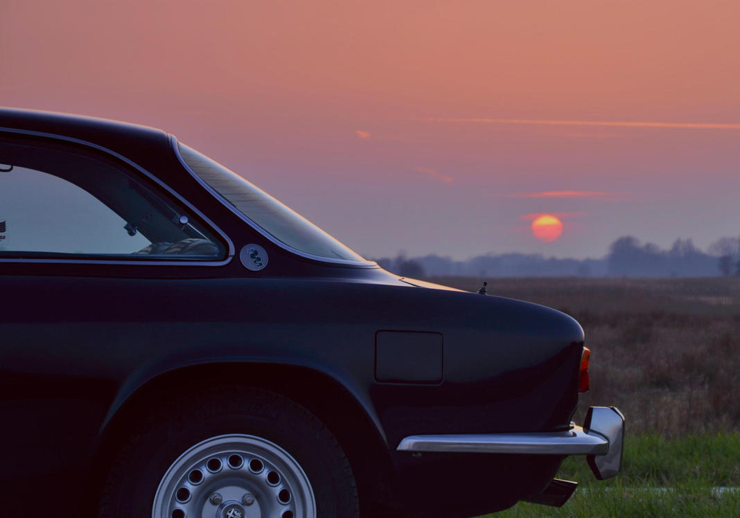 Alfa Romeo Gtv By Corvee R D Ts Qs