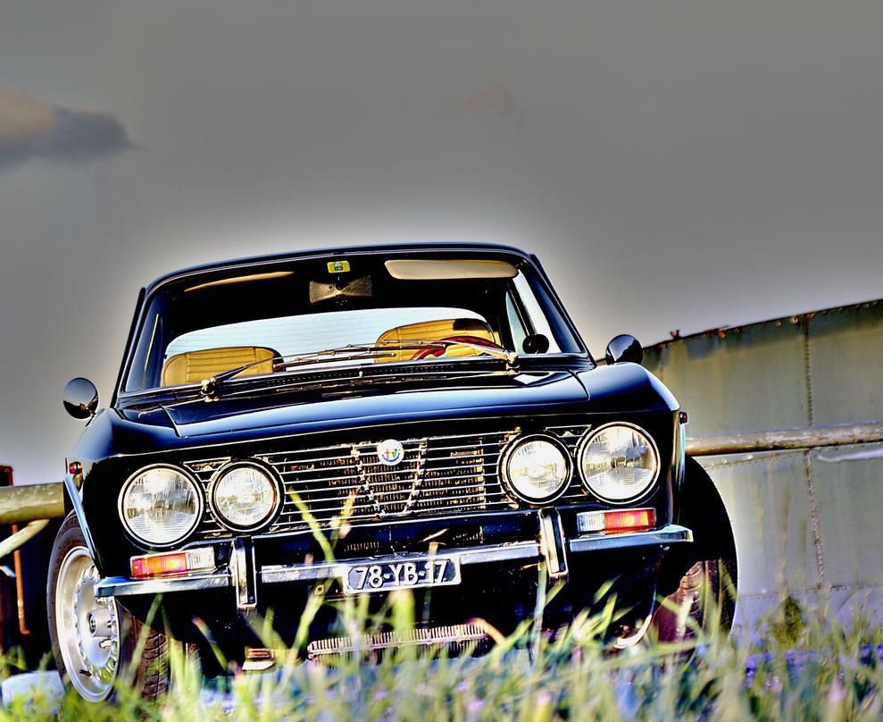 Idea: How about Photos of 105 GT's only? - Alfa Romeo ...