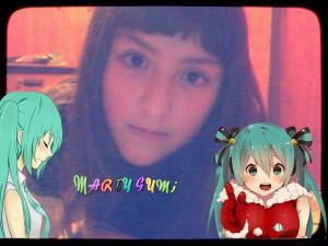 Milenneflamita's Profile Picture